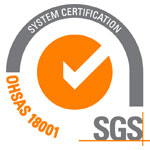 System Certification Ohsas 18001