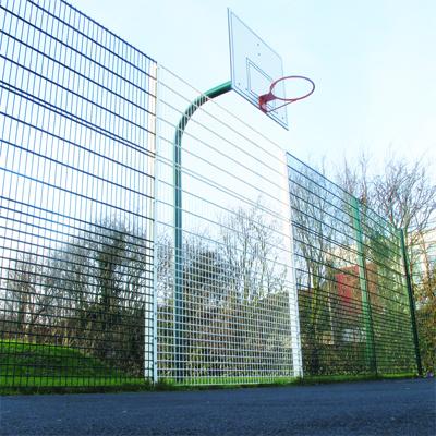 Protek Rebound school fencing
