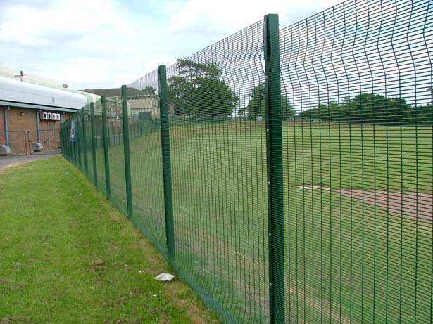 Schools Colleges Amp Nurseries Tonbridge Fencing