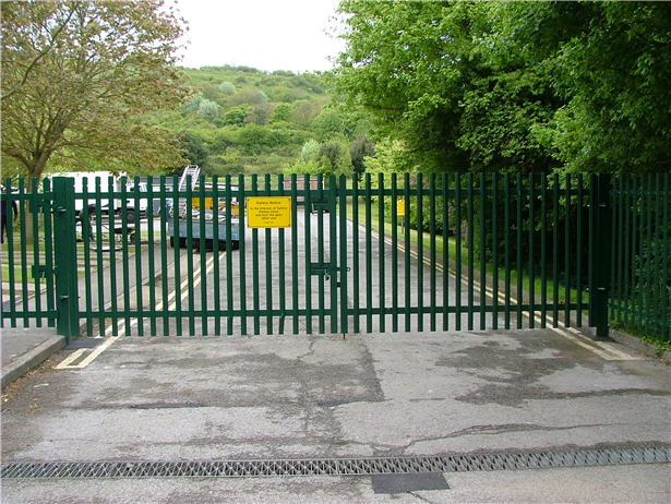 we have undertaken work on many schools through contractors such as
