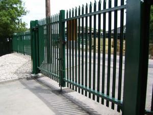 metal gates tonbridge fencing. Black Bedroom Furniture Sets. Home Design Ideas