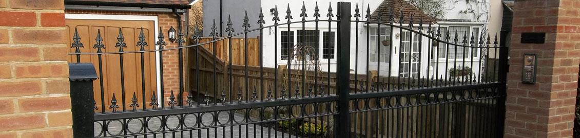Tonbridge Fencing Gates