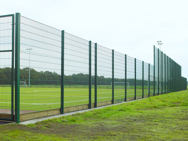Security Fencing Amp Cctv Cameras Tonbridge Fencing