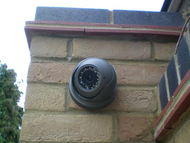 Security Fencing Amp Cctv Cameras Tonbridge Fencing