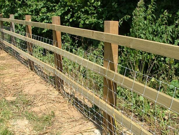 Fencing gates tonbridge