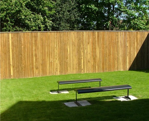 acoustic fence 3 metre tall